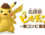 Detective Pikachu: Birth of a New Combination, diffusi nuovi screenshot