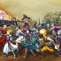Grand Kingdom: trailer del battle system e nuove informazioni sul sito ufficiale