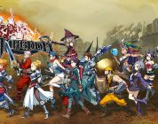 Grand Kingdom: annunciata una fase di beta test europei