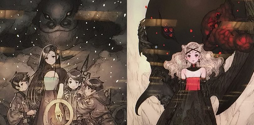 Mistwalker e i misteriosi artwork del titolo non ancora annunciato