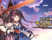 Monster Monpiece Naked annunciato per iOS e Android