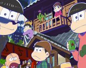 Osomatsu-san: The Game vedrà luce su PS Vita