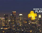 Parti con PS Plus: vinci un viaggio verso l'E3 2016