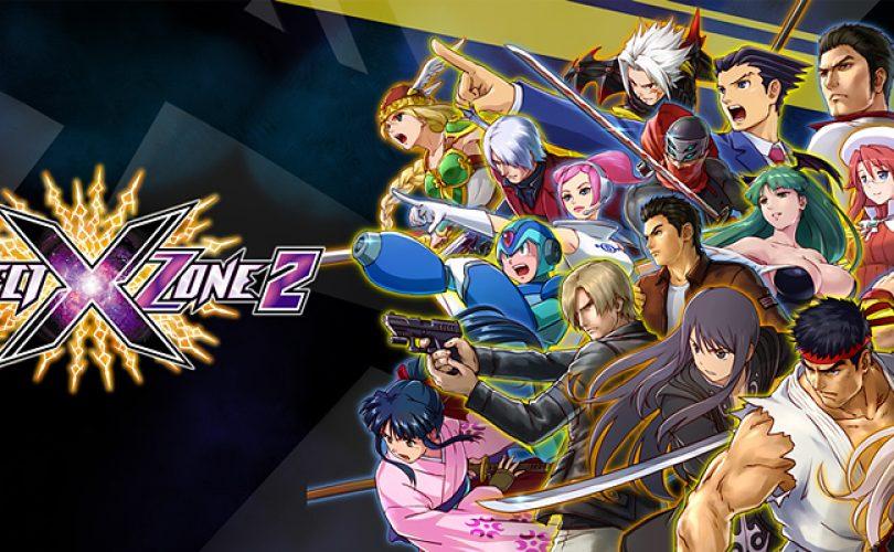 Project X Zone 2 – Anteprima