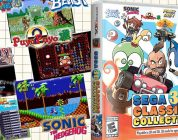 SEGA 3D Classics Collection sbarca in Nord America in formato retail