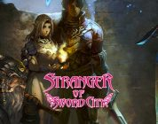 Stranger of Sword City: trailer di lancio per la versione PS Vita
