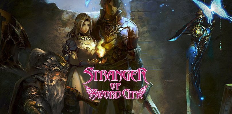 Stranger of Sword City: nuovi video ci mostrano i ritratti dei personaggi