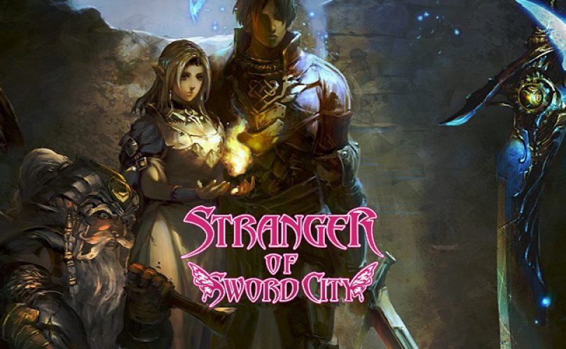 Stranger of Sword City: disponibile su PC via Steam