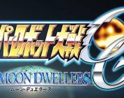 Super Robot Wars OG: The Moon Dwellers, nuove immagini