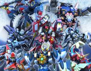 Tante nuove immagini per Super Robot Wars OG: The Moon Dwellers