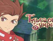 Tales of Symphonia: trailer di lancio per la versione PC