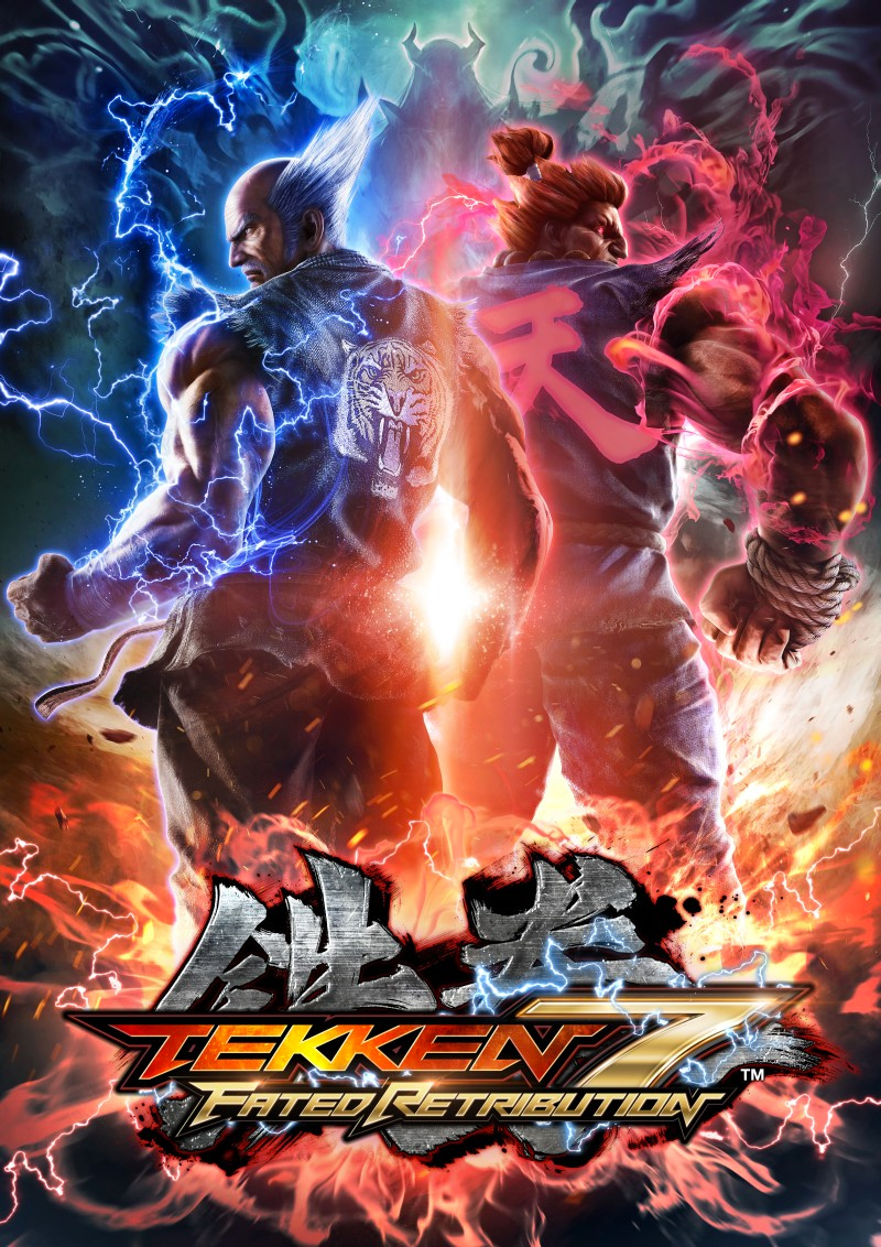 tekken-7-fated-retribution-poster
