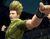 THE KING OF FIGHTERS XIV: K', Benimaru e Robert Garcia si uniscono al roster