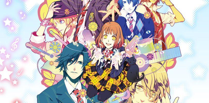 Uta no Prince-sama Repeat cover