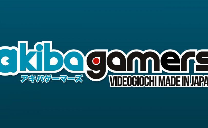 Akiba Gamers - Videogiochi Giapponesi