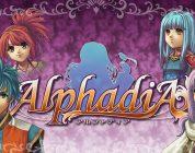 Alphadia: online il trailer di lancio