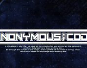 ANONYMOUS;CODE: nuovi dettagli sui personaggi