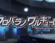 Black Rose Valkyrie: il primo gameplay trailer ci mostra le combo