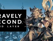 Bravely Second: The Ballad of The Three Cavaliers – Anteprima