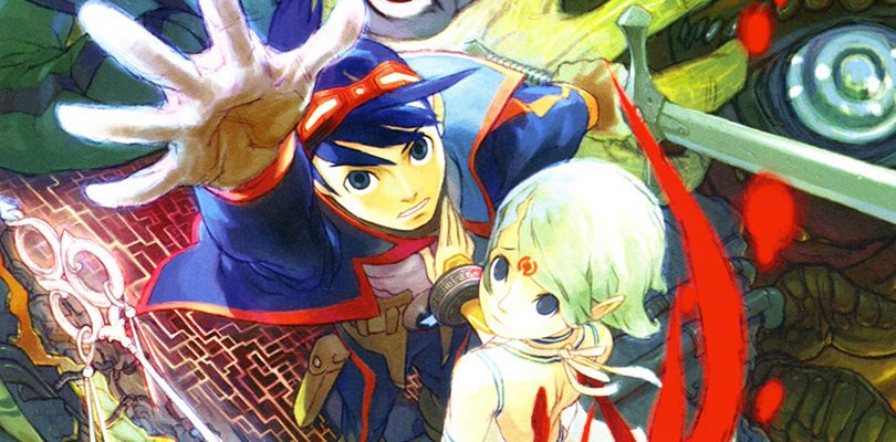 Breath of Fire V: Dragon Quarter aggiunto ai PS2 Classics in Giappone