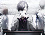 Caligula: teaser trailer e prime immagini da Famitsu