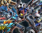 Mobile Suit Gundam EXTREME VS. MAXI BOOST ON in arrivo nelle sale giapponesi