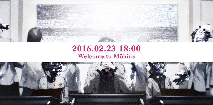 Welcome to Möbius: FuRyu lancia il sito teaser per un nuovo titolo