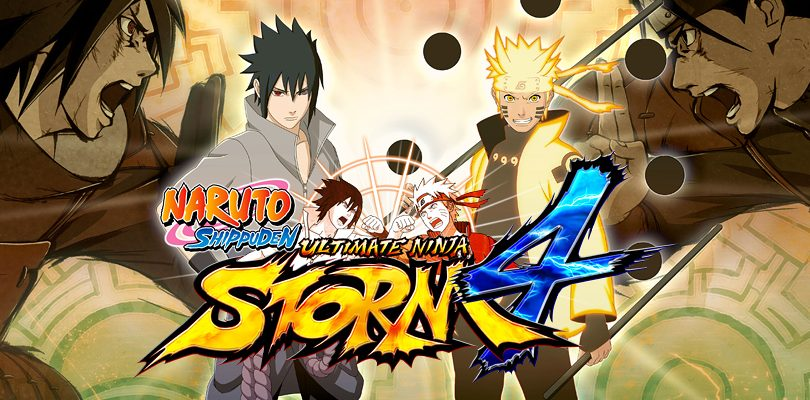 NARUTO SHIPPUDEN: Ultimate Ninja STORM 4 – Recensione