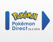 Pokémon Direct: annunciati Pokémon Sole e Luna, in arrivo a fine 2016
