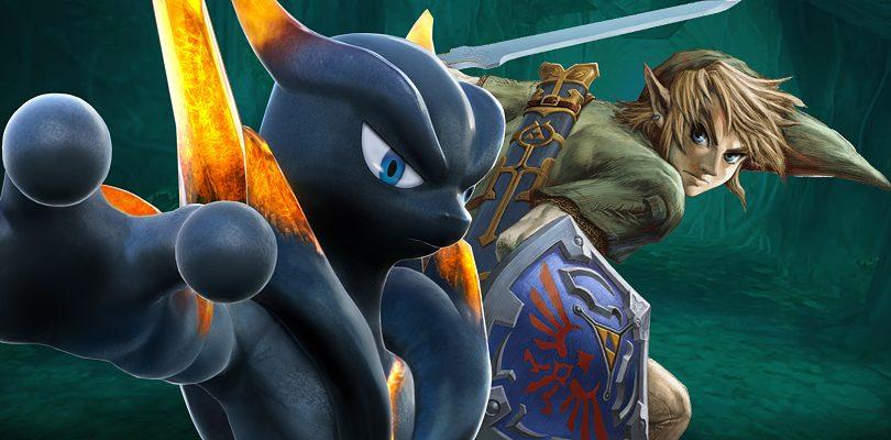POKKÉN TOURNAMENT e The Legend of Zelda: Twilight Princess HD – Video Anteprima