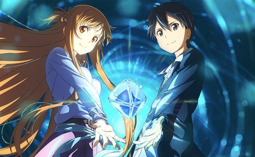 Sword Art Online: annunciato un titolo che sfrutterà la realtà virtuale