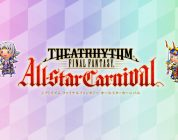 Theatrhythm FINAL FANTASY: All-Star Carnival, un video ci mostra il suo funzionamento