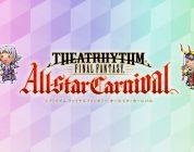 Theatrhythm FINAL FANTASY: All-Star Carnival, annunciati i location test