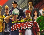 UPPERS: demo disponibile sul PlayStation Store giapponese