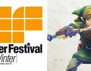 Wonder Festival 2016: nuove figure ispirate a Metroid, Zelda, Yakuza e altri ancora