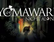 Yomawari: Night Alone, aperte le iscrizioni per beta su PC