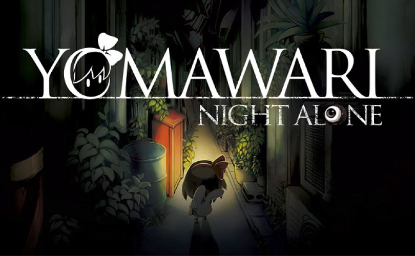 Yomawari: Night Alone, diffuso il trailer di lancio