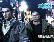 Akiba Gamers 3rd Anniversary Awards