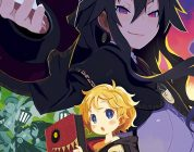Nippon Ichi Software - Coven and Labyrinth of Refrain
