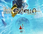 Fate/EXTELLA: The Umbral Star si mostra in nuovi screenshot