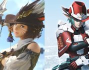 Phantasy Star Online 2 incontra FINAL FANTASY XIV