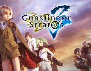 GUNSLINGER STRATOS: in sviluppo una versione per console e PC