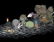 A Healer Only Lives Twice e Bunny Must Die! arrivano su PlayStation