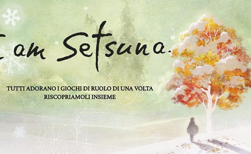 I Am Setsuna arriverà solo in formato digitale