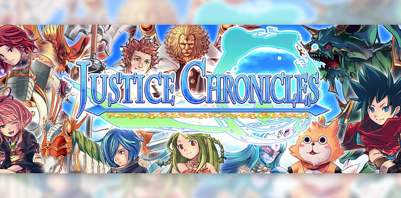 Justice Chronicles: online il trailer ufficiale