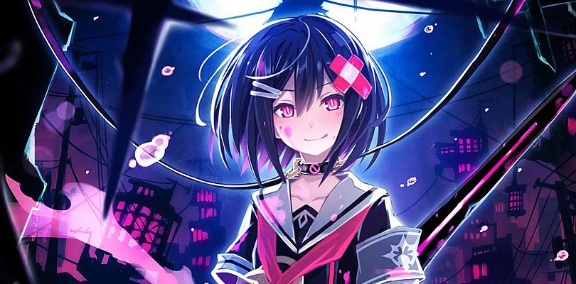 Divine Prison Tower: Mary Skelter / Mary Skelter: Nightmares