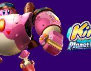 Kirby: Planet Robobot, nuovo trailer per i minigiochi