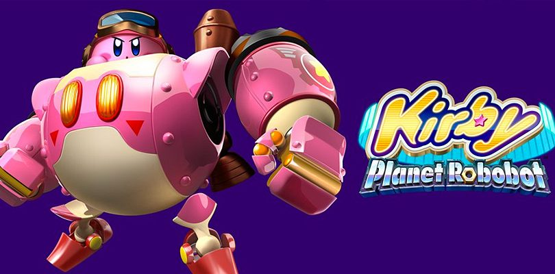 Kirby: Planet Robobot, nuovo spot TV giapponese