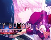 MELTY BLOOD: Actress Again Current Code disponibile su Steam