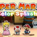 Paper Mario: Color Splash, intervista a Risa Tabata